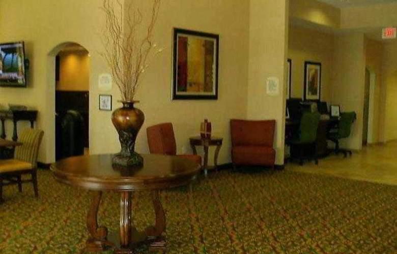 Residence Inn Killeen - Hotel - 17