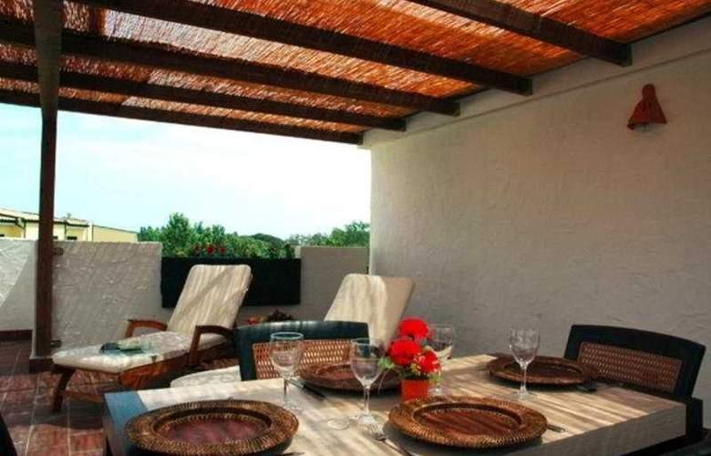 Villaggio Santandrea - Terrace - 5