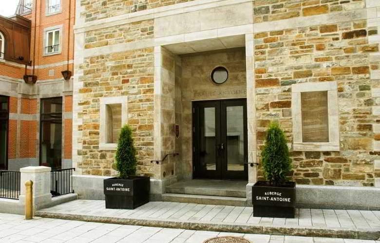 Auberge Saint Antoine - Hotel - 5