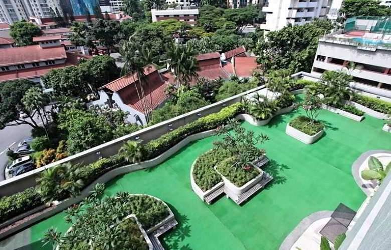 Far East Plaza Apartment - Hotel - 7