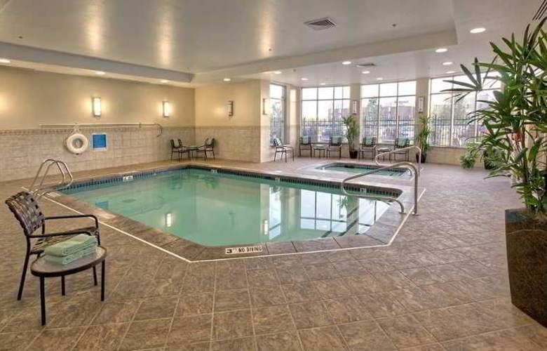 Hilton Garden Inn Salt Lake City/Sandy - Pool - 8