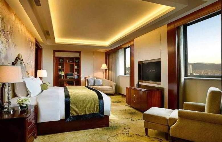 Sofitel Silver Plaza - Hotel - 54