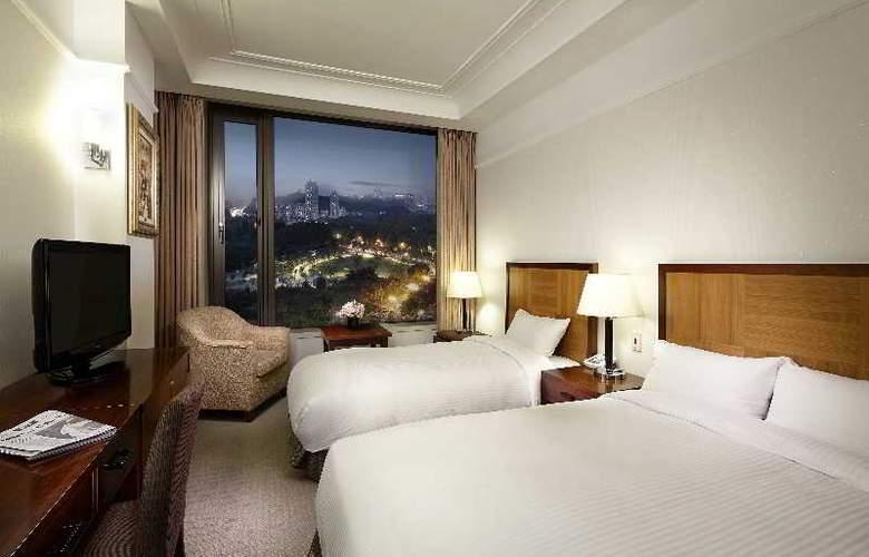 The K Seoul Hotel - Room - 4
