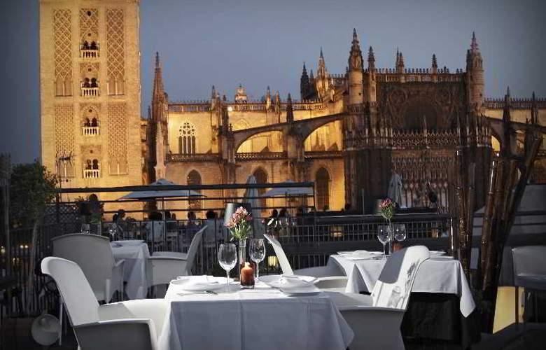 EME Catedral Hotel - Restaurant - 25