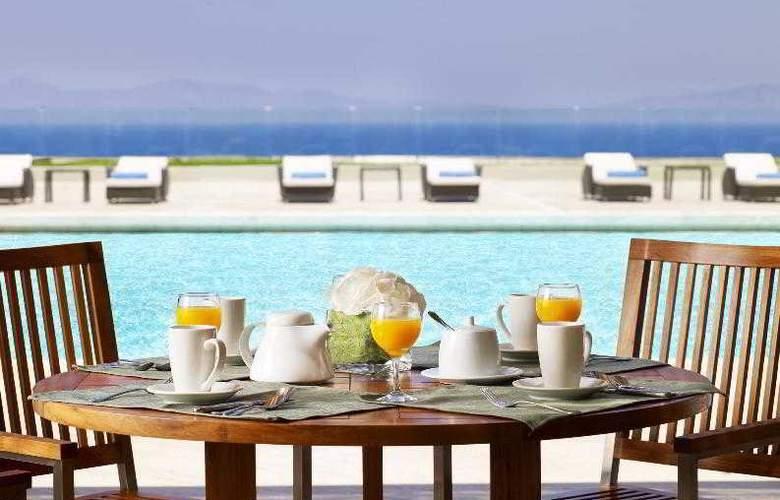 Sheraton Rhodes Resort - Restaurant - 67