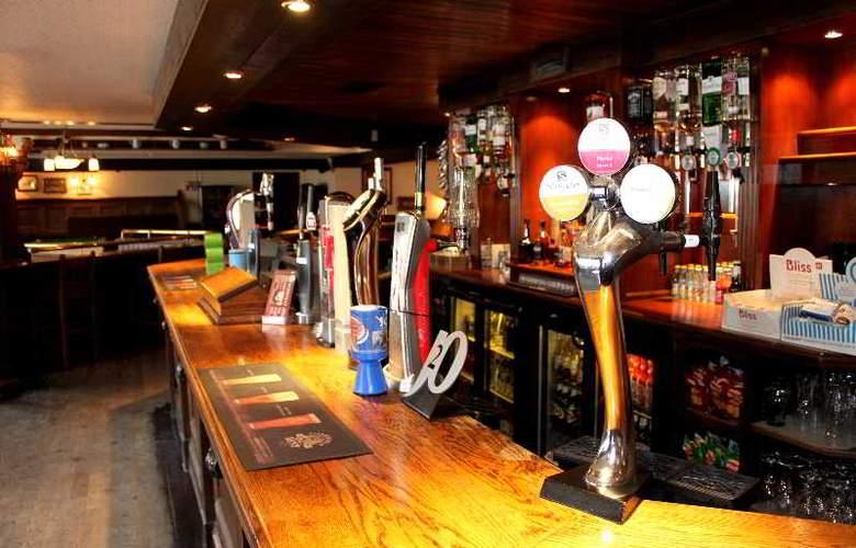 The Redhurst Hotel - Bar - 2