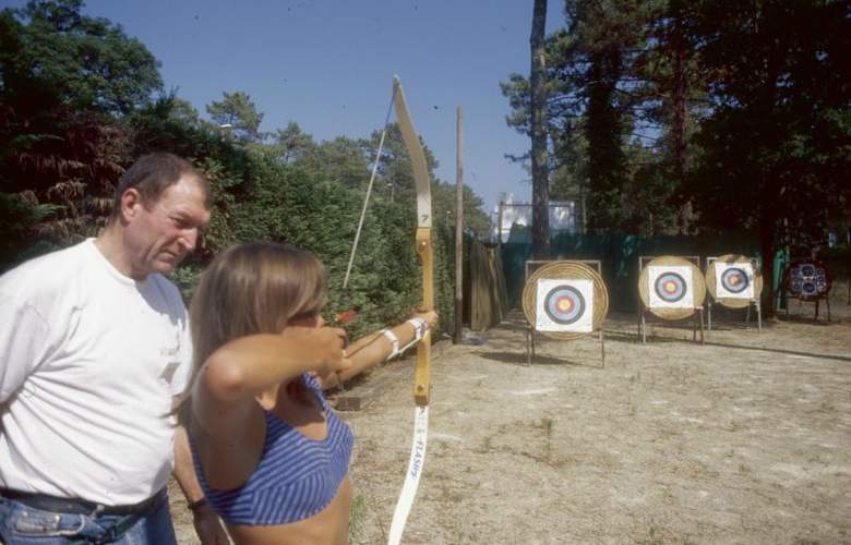Camping Sud Land - Services - 7