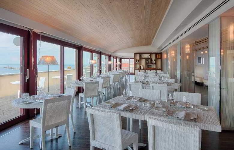 Livorno Grand Hotel Palazzo - Restaurant - 6