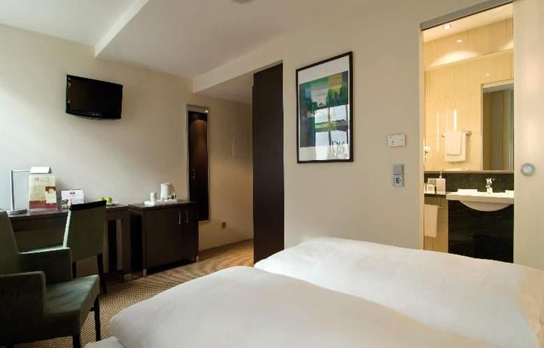 Leonardo Hotel München City Center - Room - 16