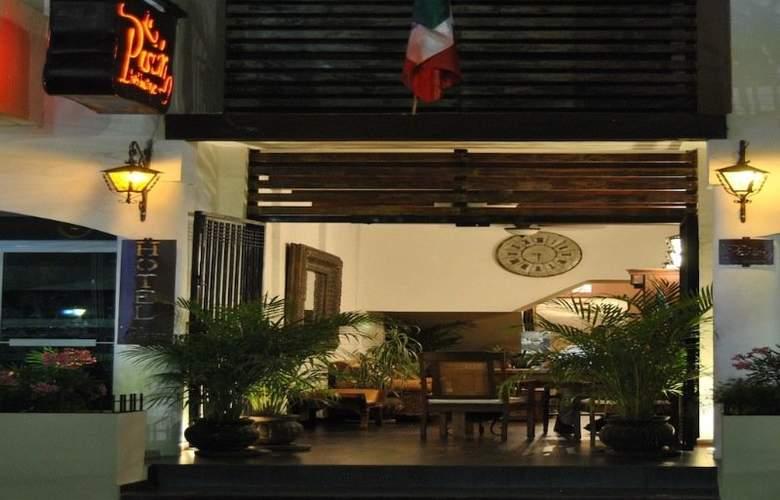 La Pasion Boutique Hotel - Hotel - 2