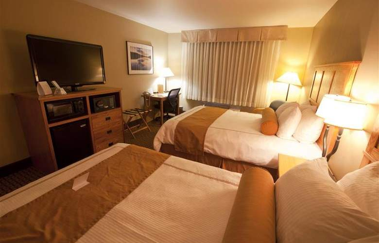 Best Western Plus Grantree Inn - Room - 80