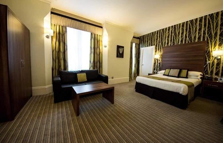 Best Western York House - Room - 148