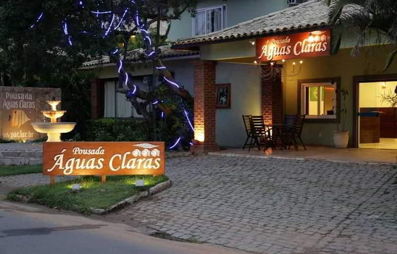 Pousada Aguas Claras - Hotel - 6