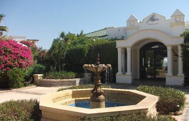 Hyatt Regency Sharm El Sheikh Resort - Hotel - 9