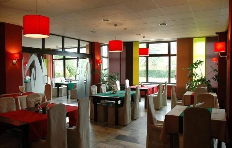 Helios - Restaurant - 2