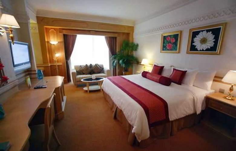 The Rizqun International Hotel, Brunei - Room - 6