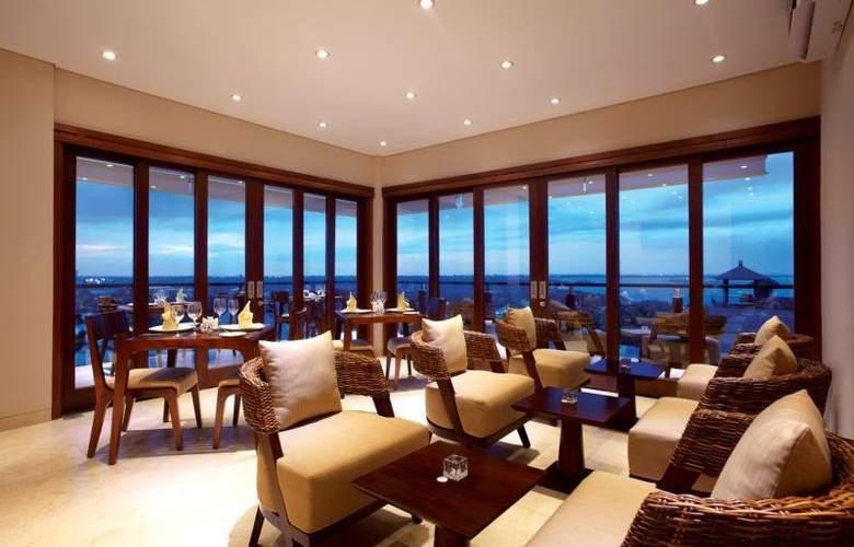 Tanadewa Luxury Villas & Spa - Restaurant - 3