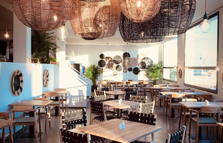 Fergus Conil Park - Restaurant - 5