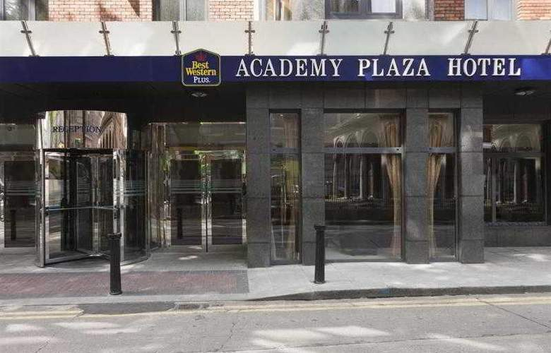 Academy Plaza - Hotel - 5