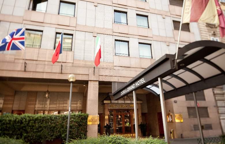 ADI Doria Grand Hotel - General - 2