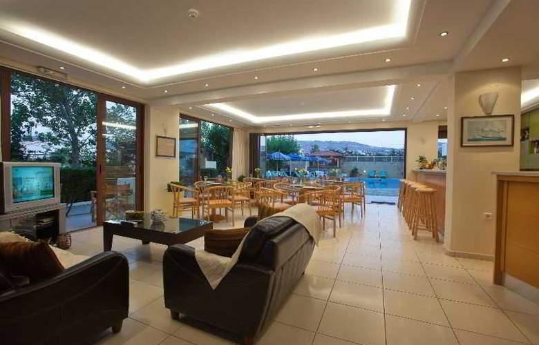 Dimitra Hotel Apartments - General - 1