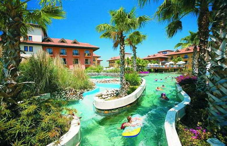 Club Grand Aqua - Pool - 6