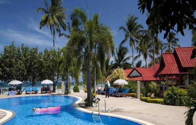 Long Bay Resort - Pool - 6