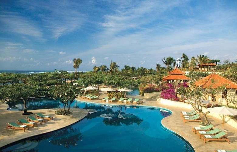 Grand Hyatt Bali - Pool - 5