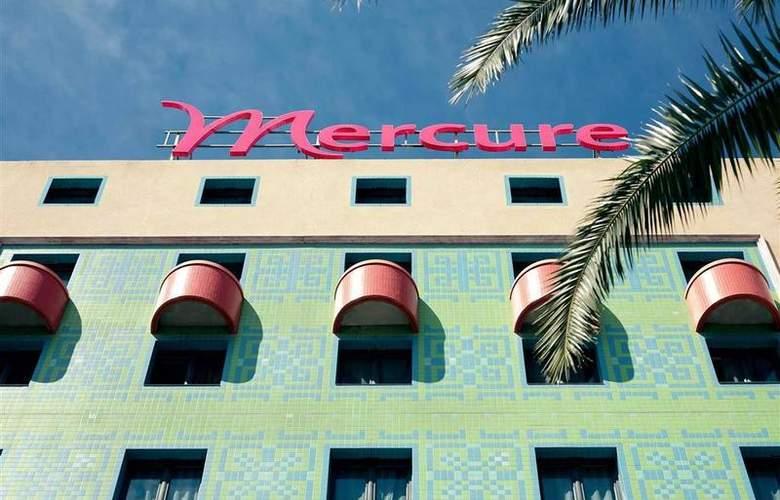 Mercure Perpignan Centre - Hotel - 14
