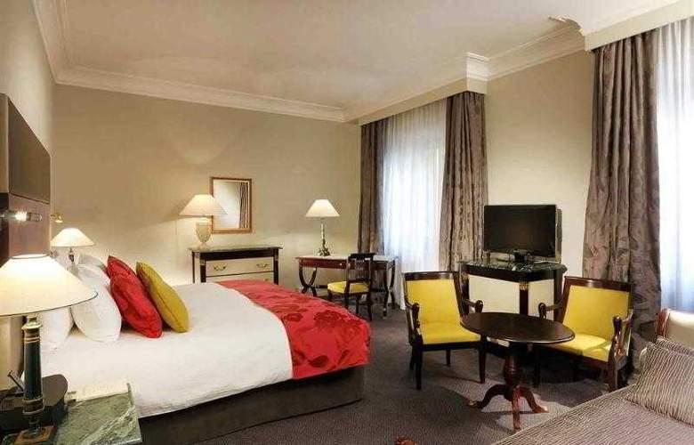 Sofitel Rome Villa Borghese - Hotel - 14