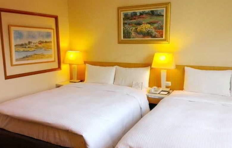 Star Beauty Resort - Room - 2