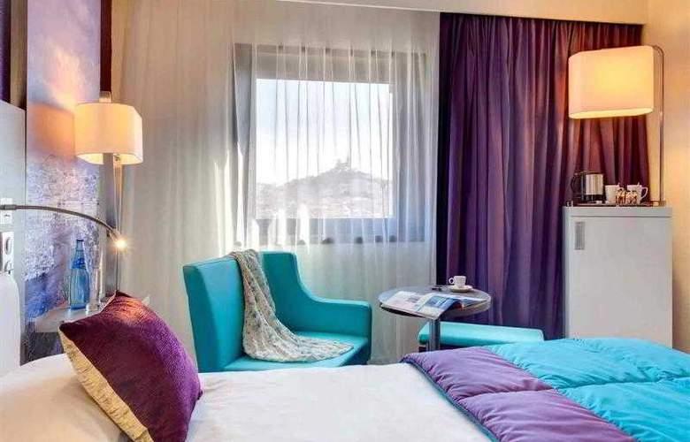 Mercure Marseille Centre Vieux Port - Hotel - 27