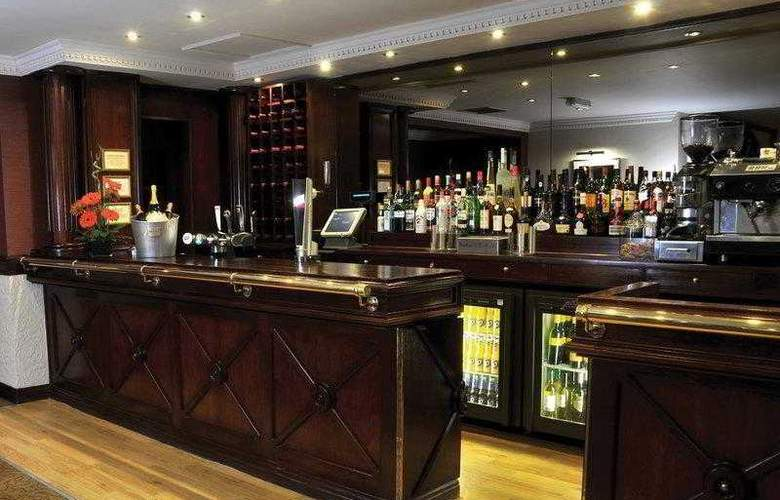 Best Western Westley - Hotel - 16