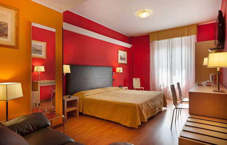 Berlino - Room - 4