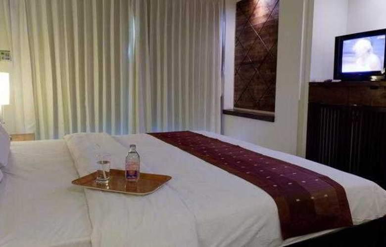 City Inn Vientiane - Room - 5