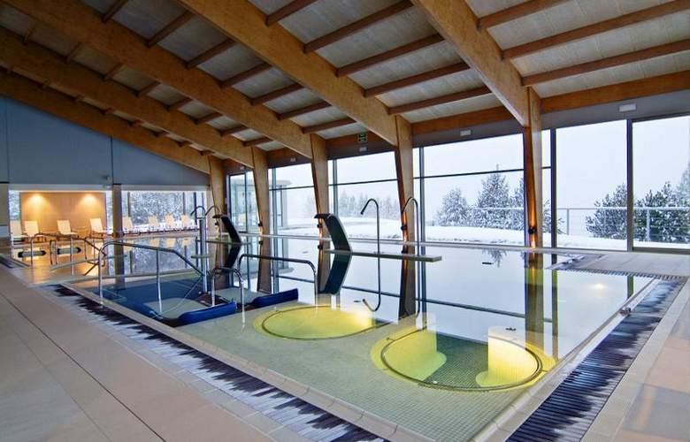 Sercotel Hotel & Spa La Collada - Spa - 7