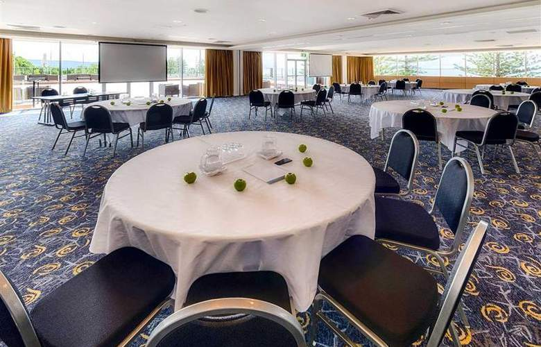Novotel Wollongong Northbeach - Conference - 39