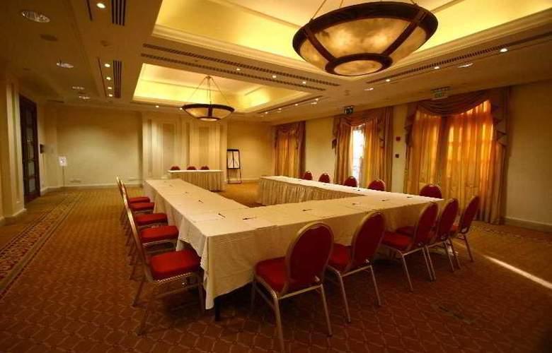 Curium Palace - Conference - 7