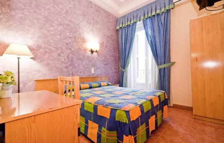 Oporto - Room - 16