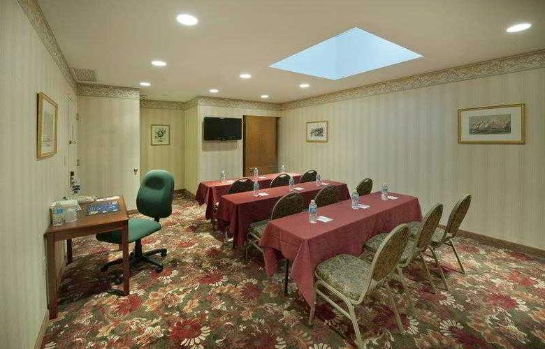 Best Western Woodbury Inn - Hotel - 16