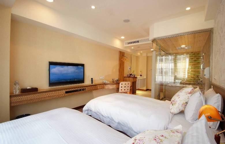 Homey House - Hotel - 1