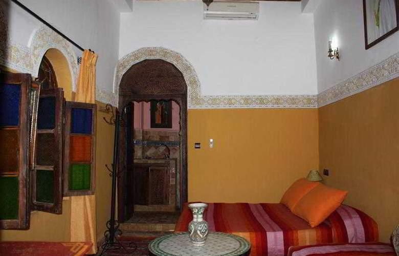 Riad Zahraa - Room - 3