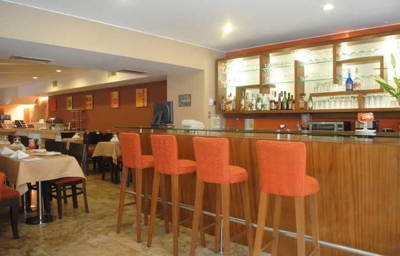 Sonesta Posadas del Inca Miraflores - Restaurant - 5