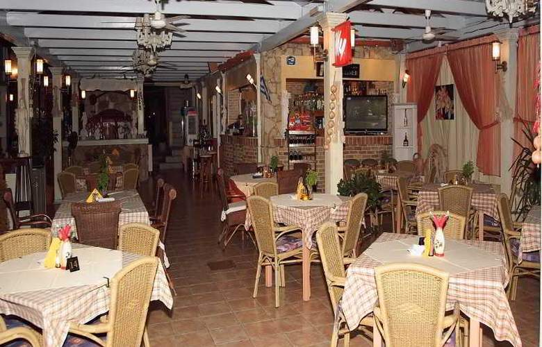 Tsalos Beach - Restaurant - 45