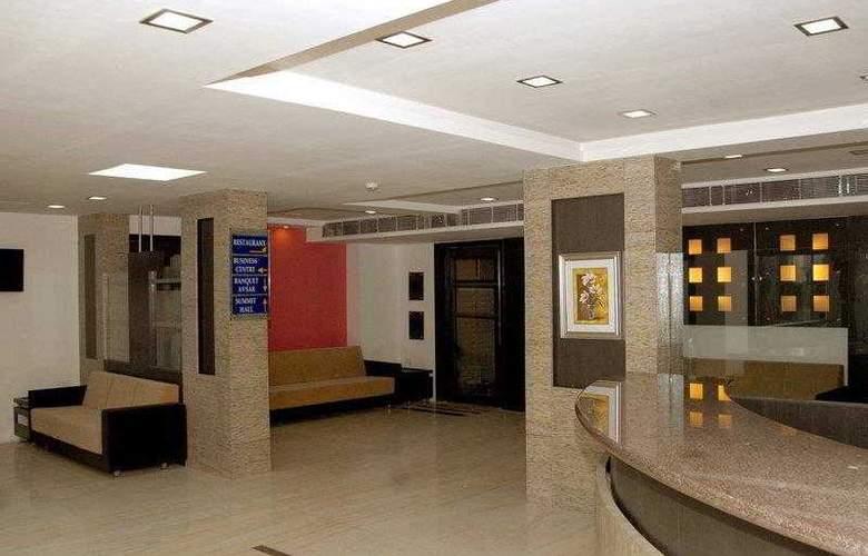 Best Western Yuvraj - Hotel - 1