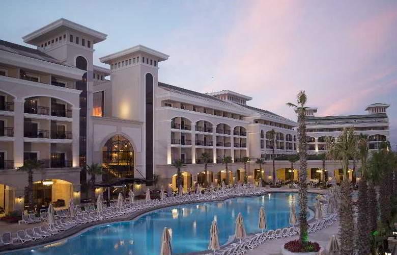 Alva Donna Hotel&Spa - Hotel - 0