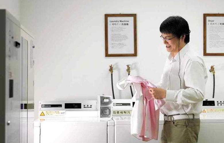 Ibis Suwon Ambassador - Hotel - 31