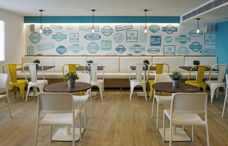HSM Sandalo Beach - Restaurant - 6
