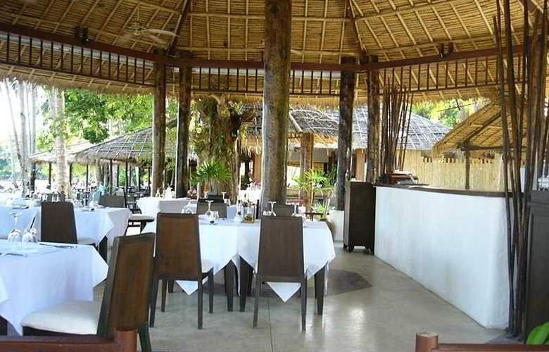 Paradise Koh Yao - Restaurant - 4