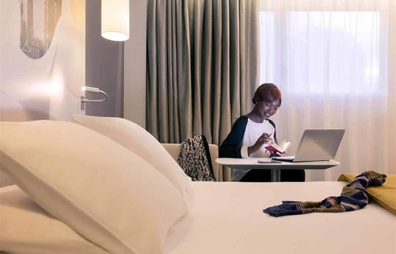 Mercure Metz Centre - Hotel - 24